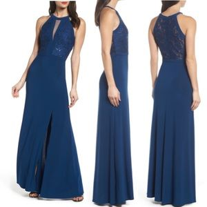 Morgan & Co Gown